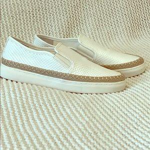 Shoes - Gianni Bini Casual Leather Shoe
